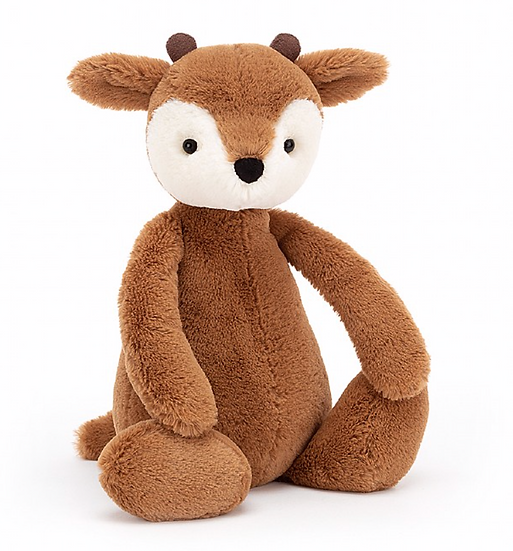 Jellycat Assorted Bashful Collection