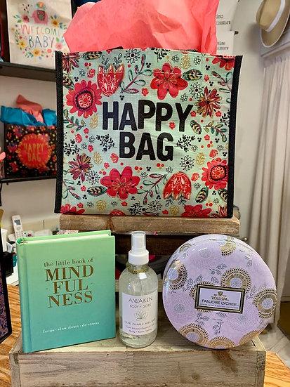 Mindfulness Happy Bag