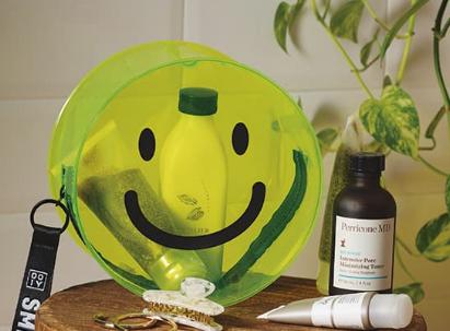 Smile and Shine Neon Case