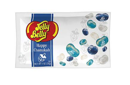 Jelly Belly Happy Chanukah