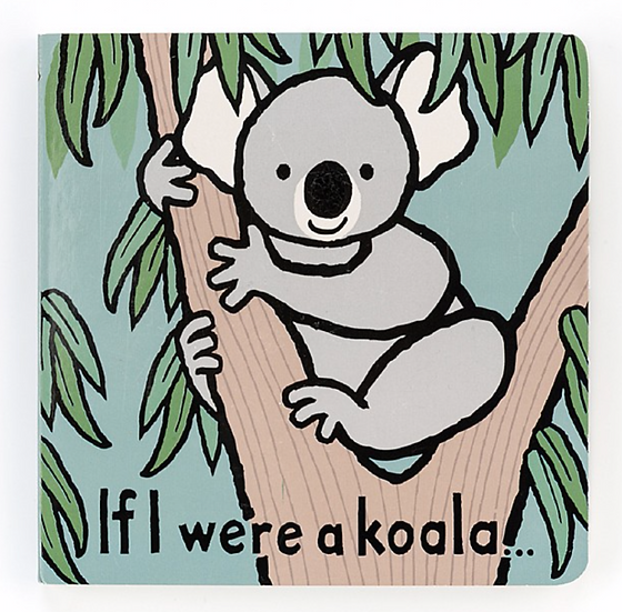 If I Were a Koala Set