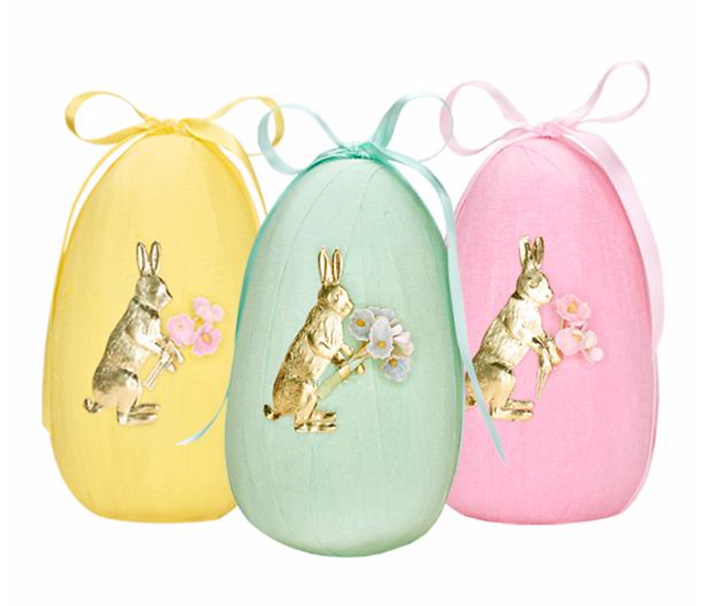Deluxe Easter Egg Surprize Ball