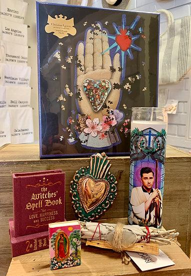 Spellbound Gift Set