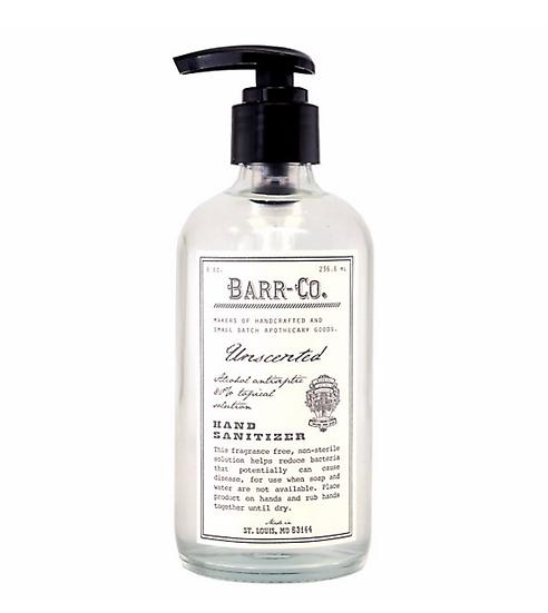 Barr-Co 8oz Hand Sanitizer