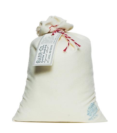 Barr-Co Original Scent Bag of Bath Salts