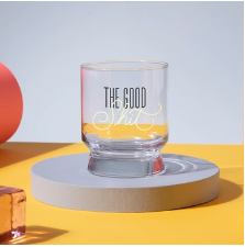 The Good S... Glass