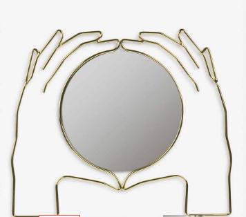 Xeria Wall Mirror