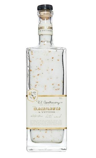 Elderflower & Vetiver Bath Soak