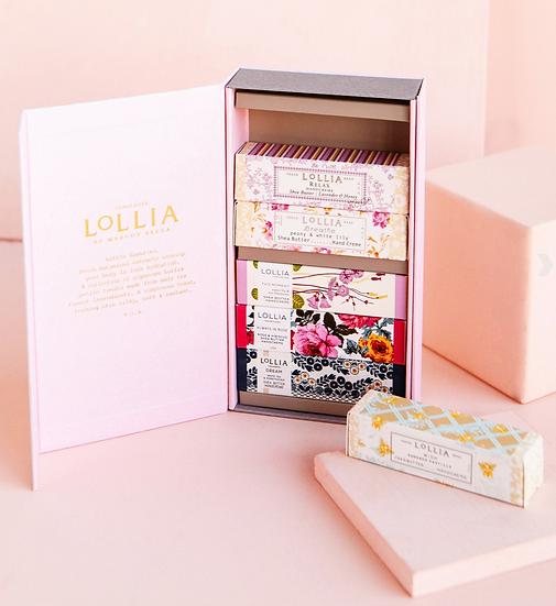 Petite Treat Hand Cream Gift Set