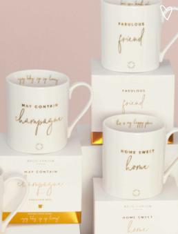 Katie Loxton Mugs