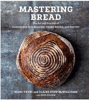 Mastering Bread