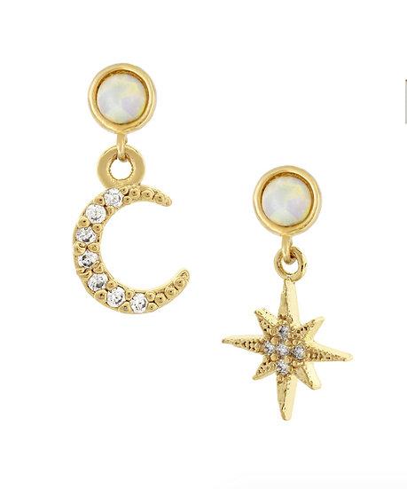 Genesis Earrings