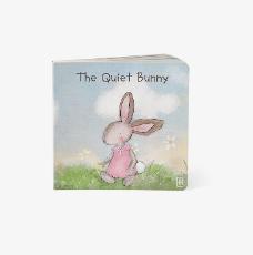 The Quiet Bunny