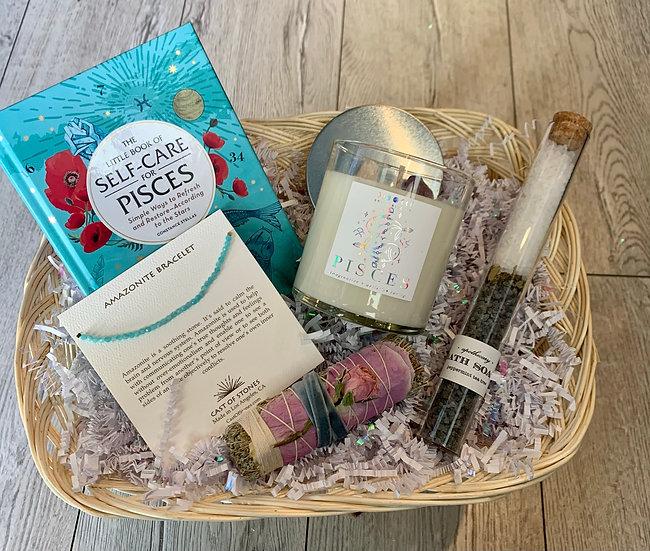 Horoscope Gift Basket