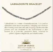 Cast Of Stones Bracelets