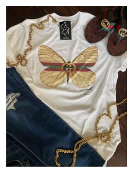 G Fly T-Shirt