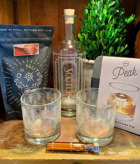 Scotch Gift Set
