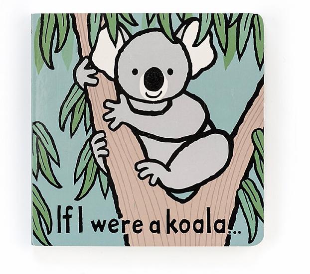 If I Were a Koala Book