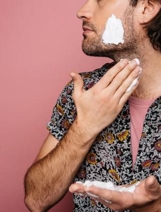 Olivina Men 2 in1 Face Moisturizer & Sunscreen