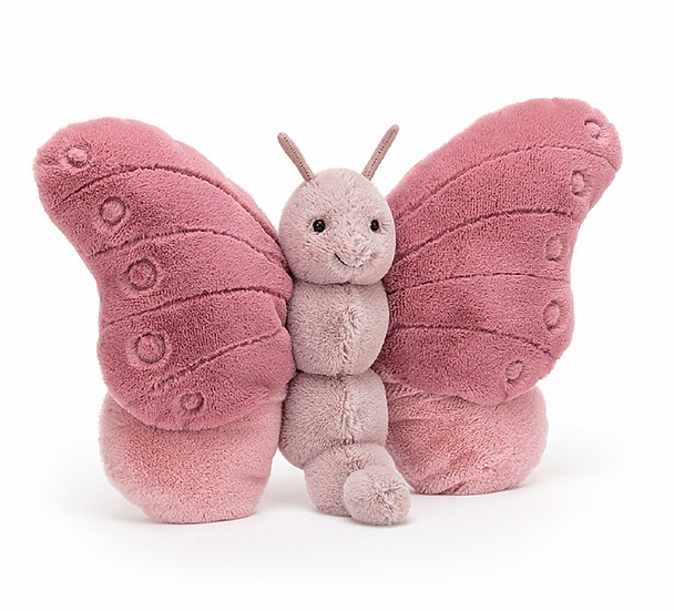 *COMING SOON* Beatrice Butterfly