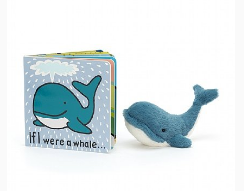 If I Were a Whale Set
