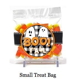 Halloween Candy - Grab A Bag