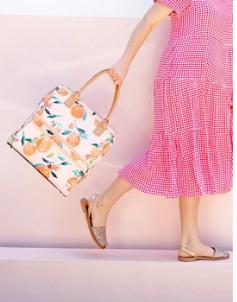 Luxe Cooler Bag