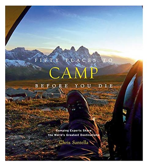 Camp Gift Set