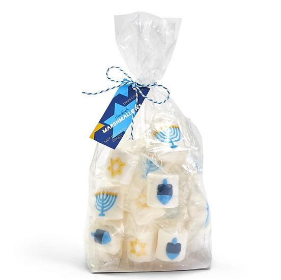 Hanukkah Marshmallows