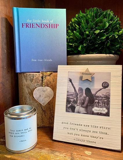 Good Friends Gift Set