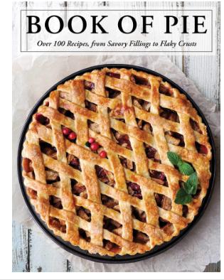 Book Of Pie