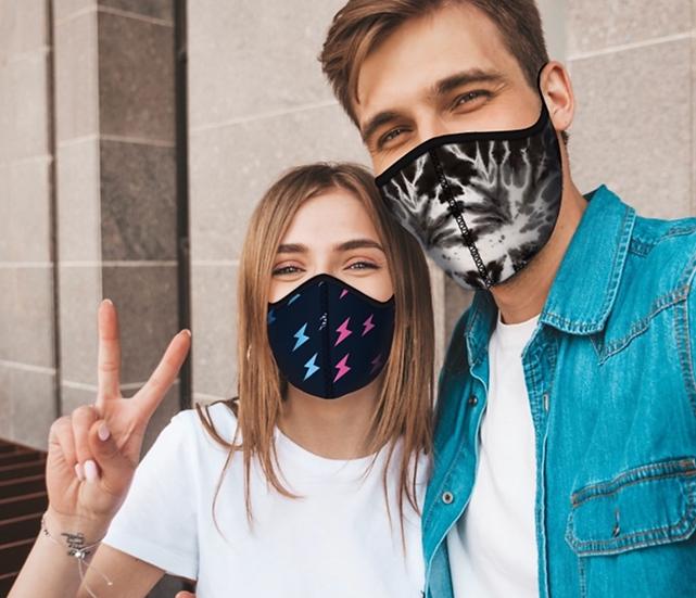 Top Trenz Face Masks 8+