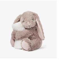 Bunny Naptime Huggie