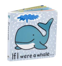 If I were a whale...