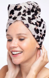 Kitsch's Quick Drying Hair Towel