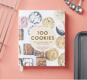 100 Cookies