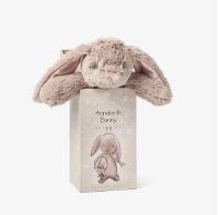 Bunny Snuggler Boxed