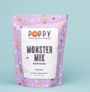 Monster Mix Popcorn