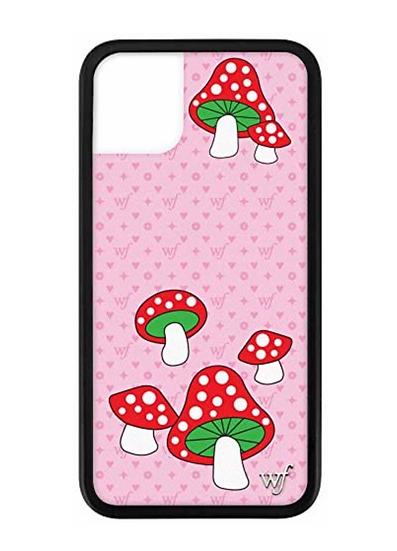 wf Shrooms iPhone Case