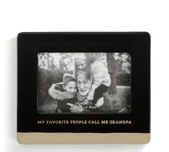 Grandpa Picture Frame
