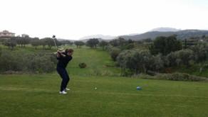 ¡ Vuelve el Golf !
