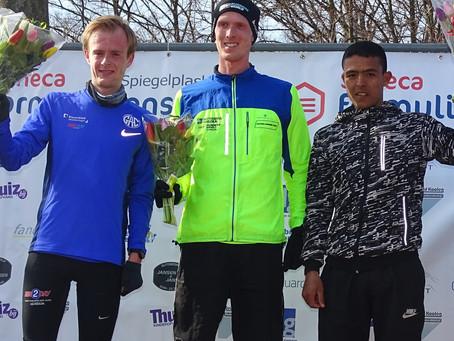 Lucas Nieuweboer opnieuw aan de start in 2019
