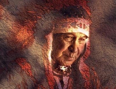 Ancestralidade e Espiritualidade