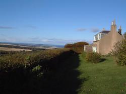 Maryhill farmhouse