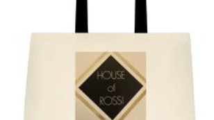 House of Rossi Tote