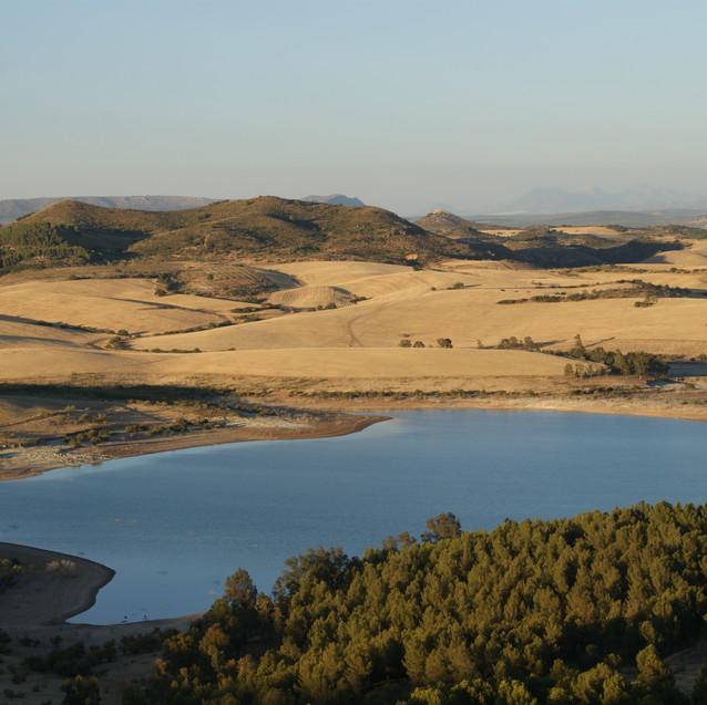 Kreta en Andalusië (2)
