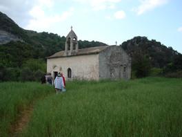 Kreta en Andalusië
