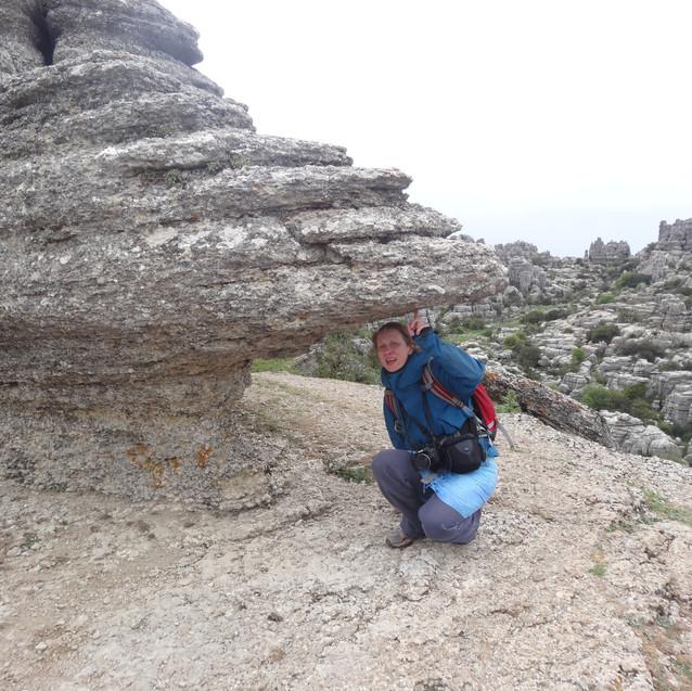 Kreta en Andalusië (5)