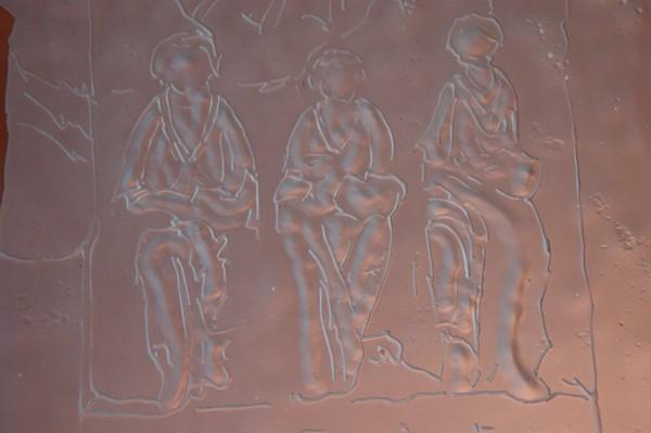 Sterrit - 10 Jaar - Priesteressen