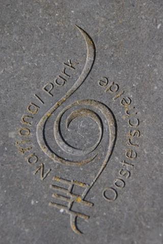 Sterrit - 10 Jaar - Symbool Oosterscheldegebied